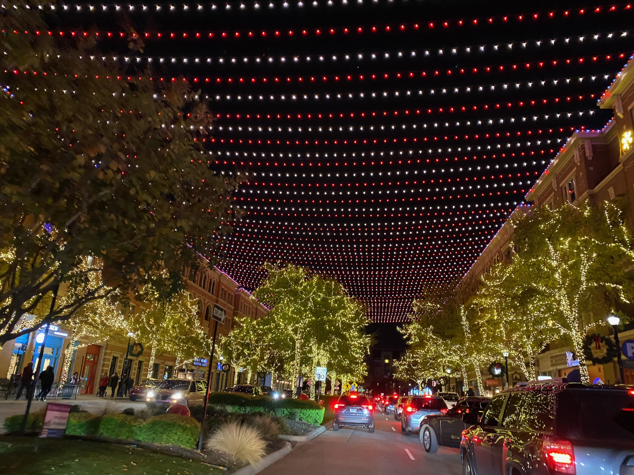 Dfw Christmas Music Radio Stations 2021 2020 Holiday Events In Collin County For Socially Distant Winter Fun Local Profile