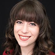 Alexandra Cronin